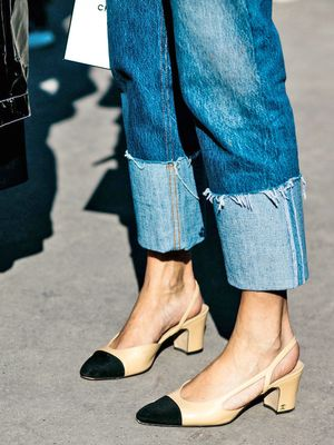 9 Cap-Toe Shoes to Elevate Your Look
