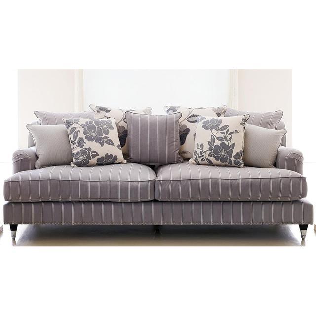 Domayne Cambridge Fabric Sofa