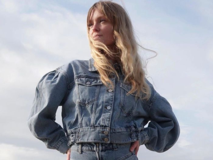 Hands Down, These Are the 20 Best Denim Jackets for Spring