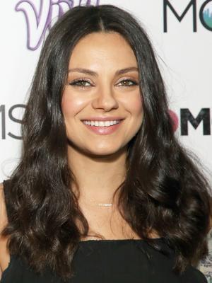It's Official: Mila Kunis and Ashton Kutcher's Family Just Got a Little Bigger