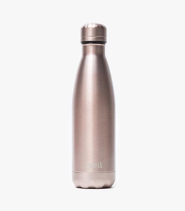 S'well Pink Diamond 17oz. Bottle
