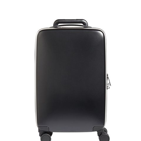 The A22 22 Inch Wheeled Carry-On Suitcase