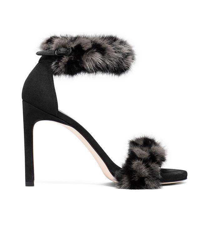 Stuart Weitzman The Bunnylove Sandals