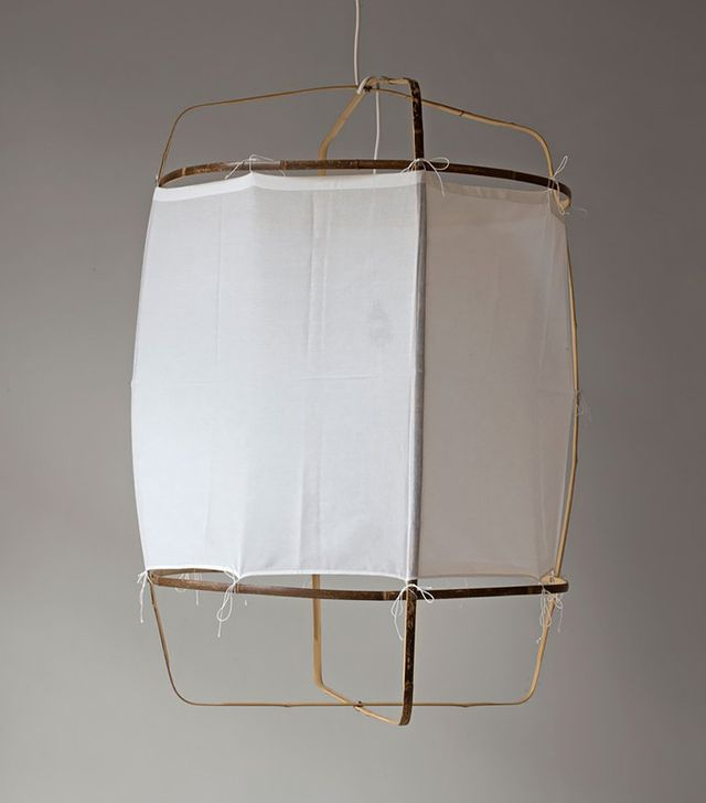 Nelson Sepulveda White Z1 Lantern