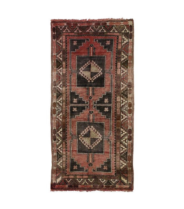 Esmaili Rugs & Antiques Modern Turkish Oushak Rug