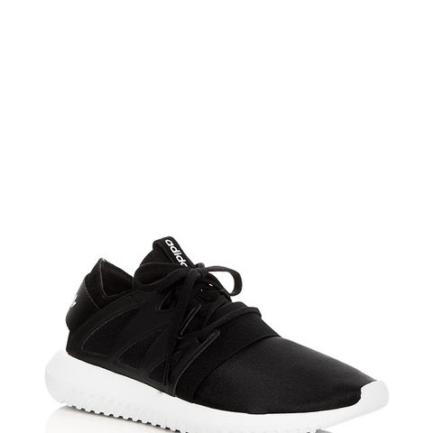 Tubular Viral Lace Up Sneakers