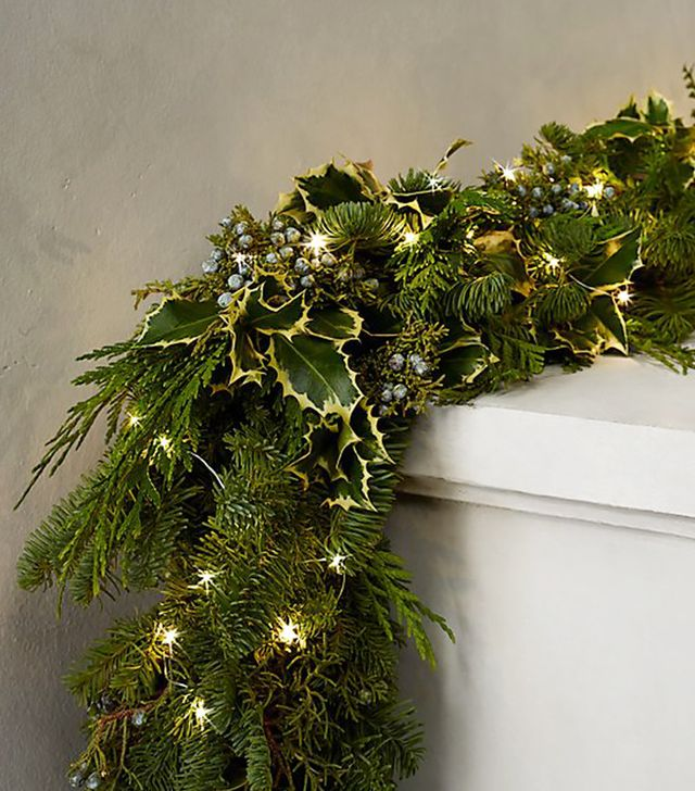 How To Decorate Your Home For The Holidays With Only 100