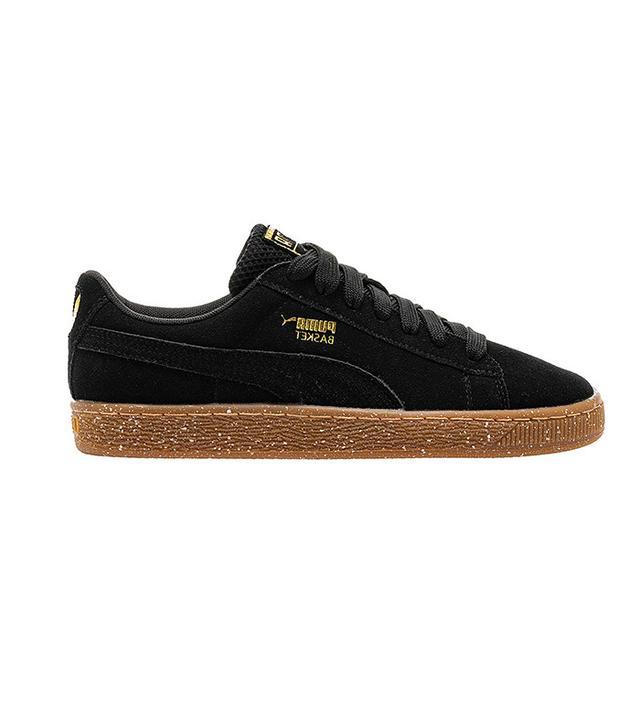 Puma Suede x Careaux Sneakers