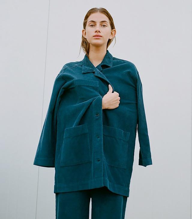 Paloma Wool Panna