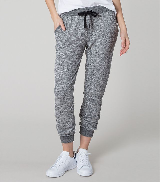 Z Supply Courier Jogger Pant