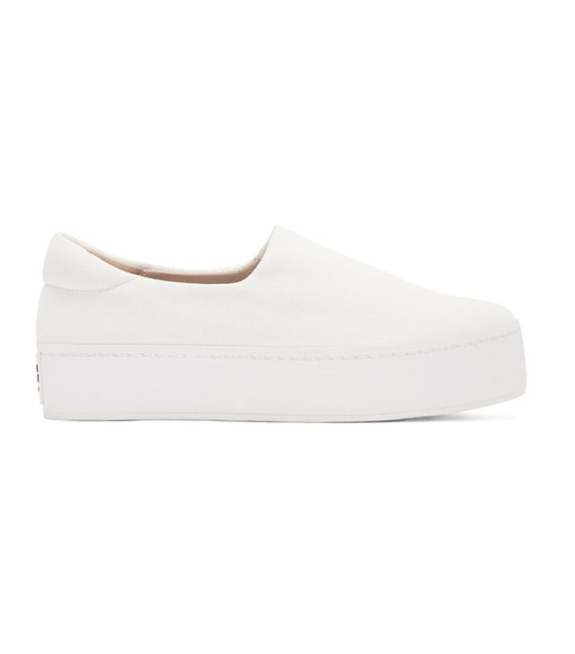Opening Ceremony Platform Slip-On Sneakers