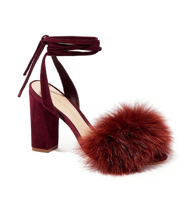 Loeffler Randall Nicolette High Heel Sandals
