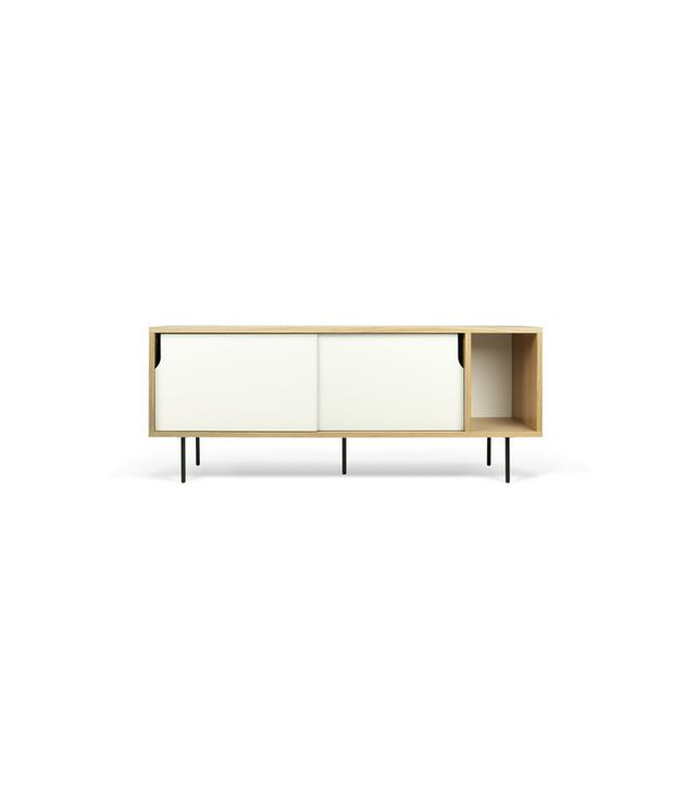 Rodolphe Castellani for Tema Dann TV Stand Sideboard