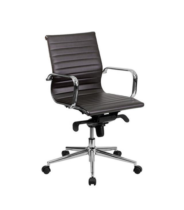Safavieh Loreley Mid-Back Task Chair