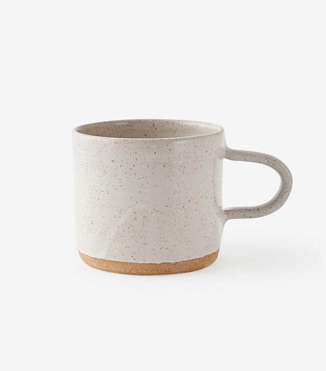 Yuko Nishikawa Simple Small Mug