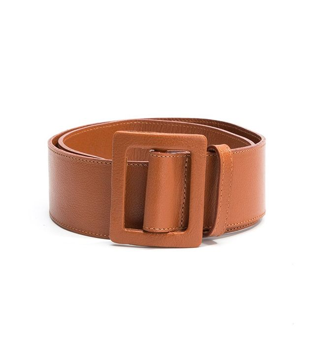 Egrey Leather Belt