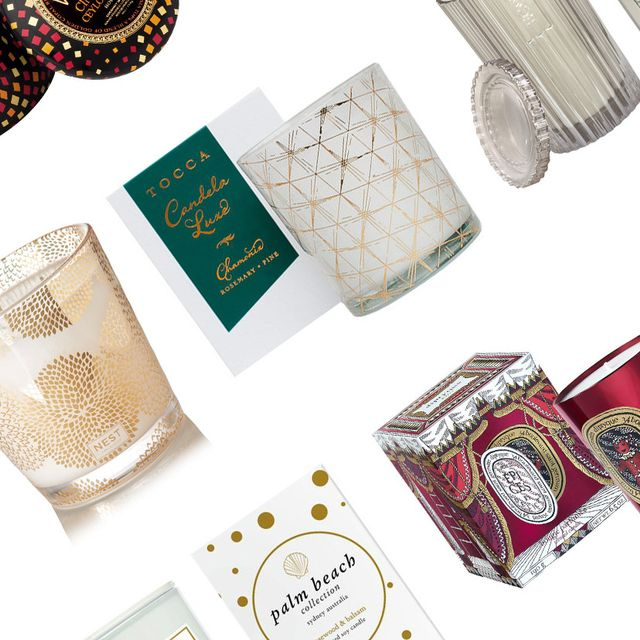 9 Candles That Make Christmas Even Better