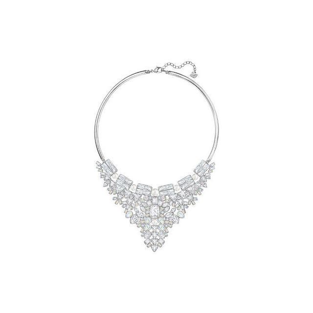 Swarovski Festivity Large Necklace