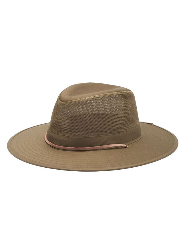 Peter Grimm Pike Sun Protection Panama Hat