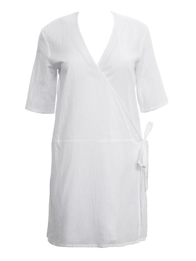 Matin Lucca Wrap Dress
