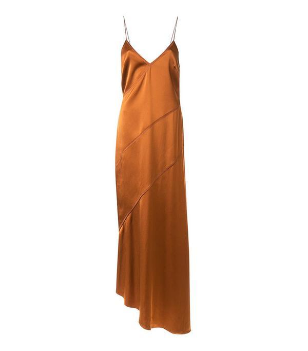 Manning Cartell Asymmetric Slip Dress