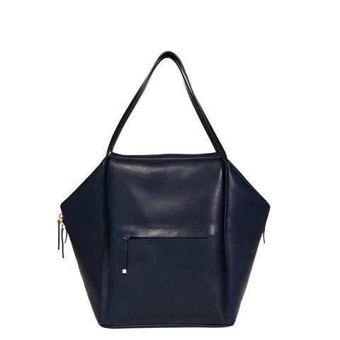 Kodara Coco Past Midnight Blue Leather