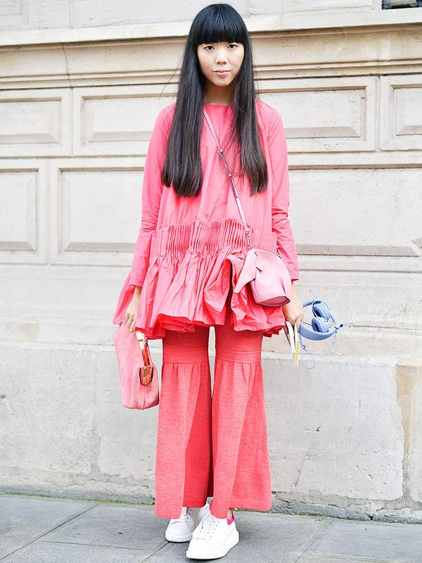 Best fashion influencers: Susie Lau of Susie Bubble