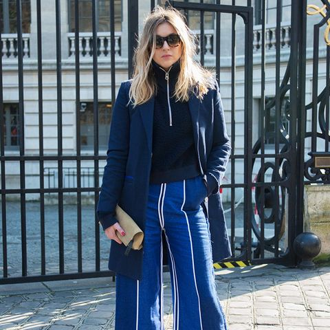 Best fashion influencers: Camille Charriere of Camille Over the Rainbow