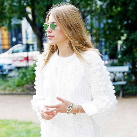 Best fashion influencers: Maja Wyh