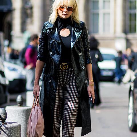 Best fashion influencers: Pandora Sykes