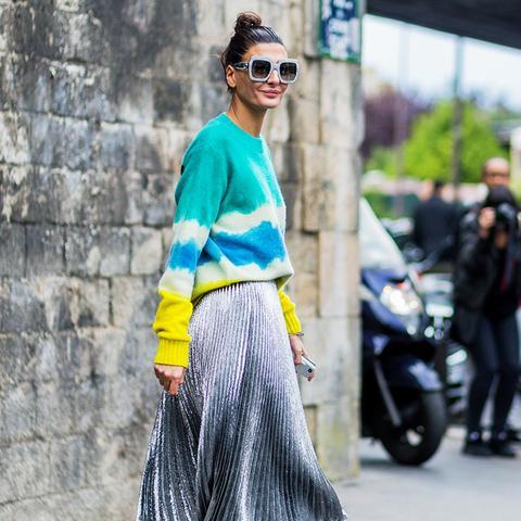 Best fashion influencers: Giovanna Engelbert