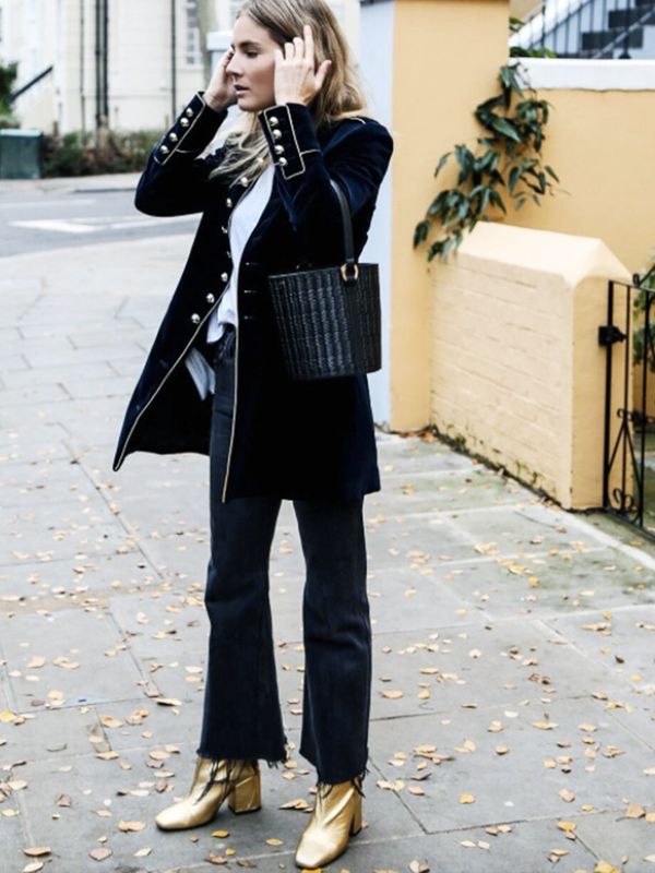 Best fashion influencers: Lucy Williams of Fashion Me Now