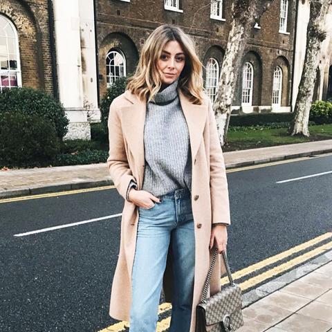 Best fashion influencers: emma hill