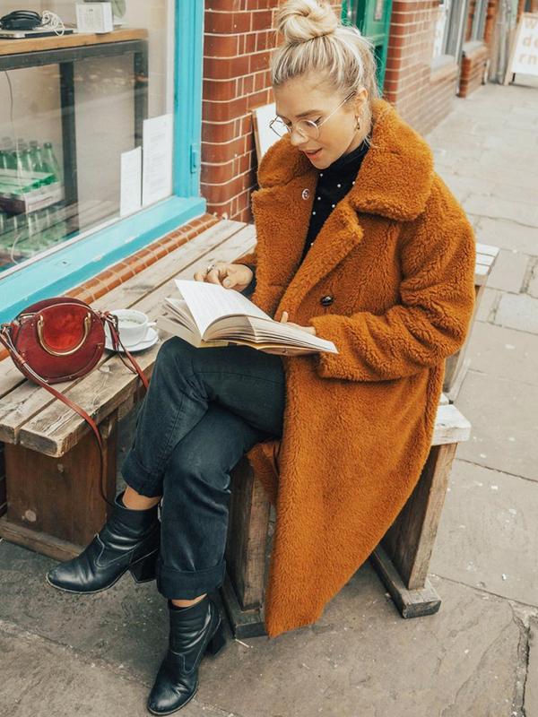 Best fashion influencers: Isabella Thorsden