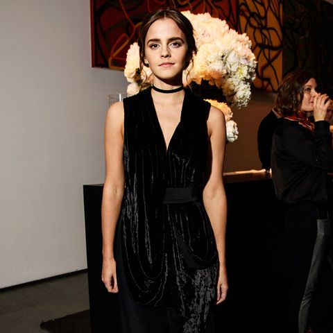 Ethical fashion Emma Watson: Susi Studio