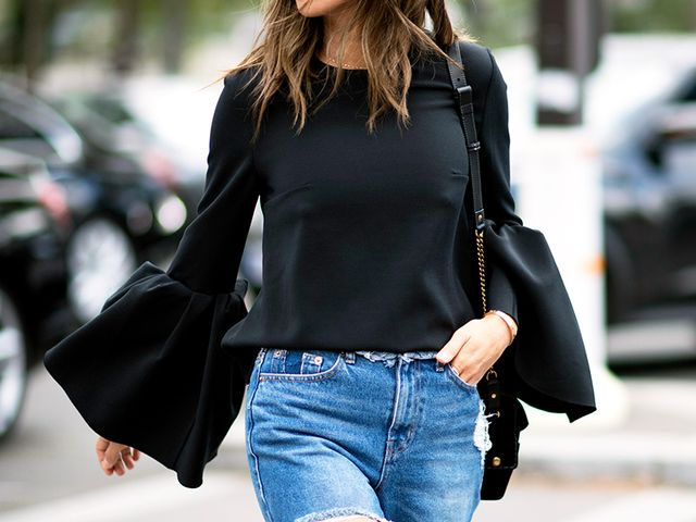 This Flattering Trend Makes Every Outfit Better