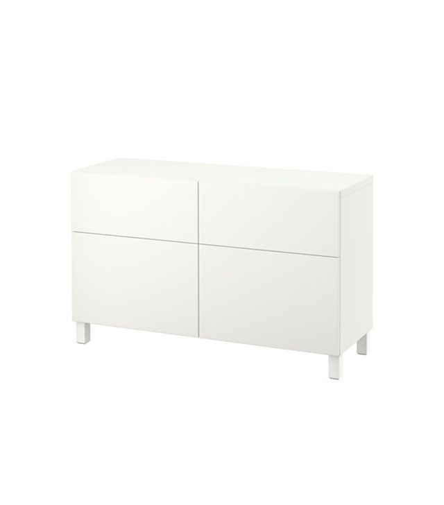IKEA Besta Storage Combination With Drawers