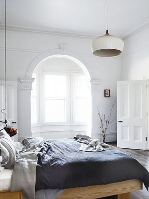Go On, Spend All Day in Bed—Here's How to Make It Count