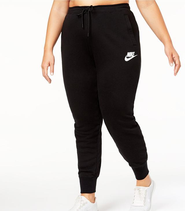 Nike Plus Size Sportswear Rally Pants