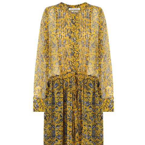 Baphir Maxi Dress