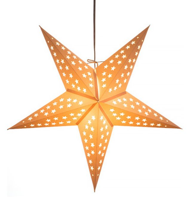 Hometown Evolution Inc. Serenity Paper Star Light