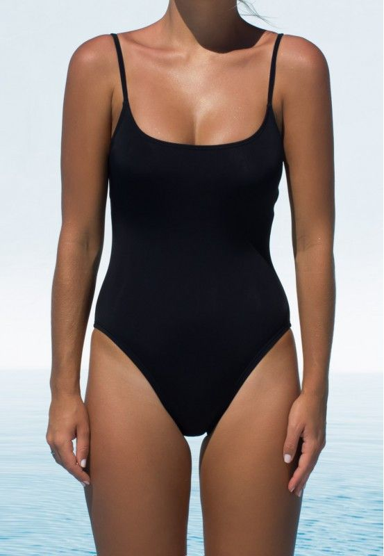 Monday Swimwear Bahamas One Piece