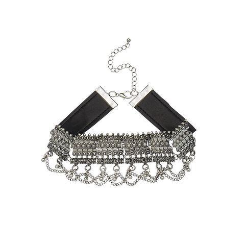 Backstage Pass Choker Necklace