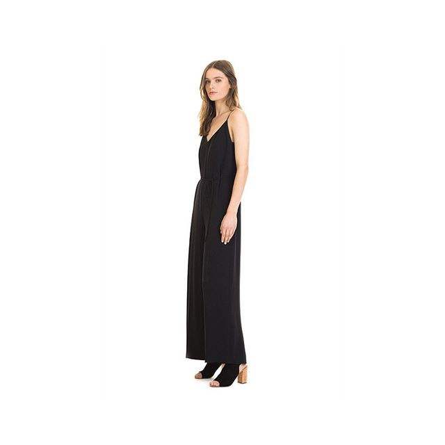 Country Road Wide Leg Jumpsuit