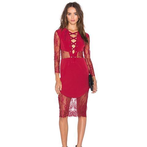 Ransom Dress