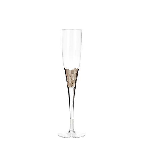 Paillette Champagne Flute