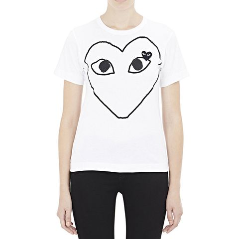 Playful Heart T-Shirt