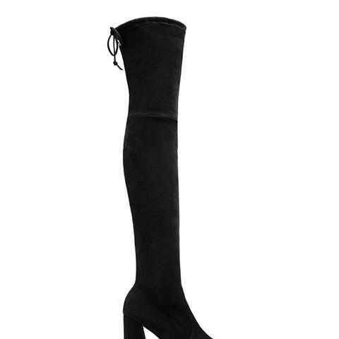 The Highstreet Boot