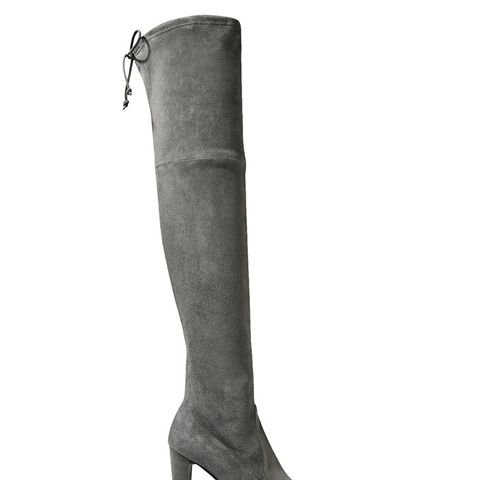 Highstreet Over-the-Knee Boots