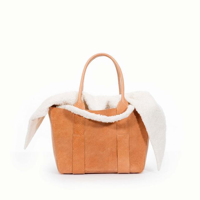 Muuñ Gilbert Bag in Leather